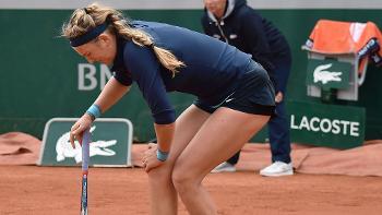 Victoria Azarenka US Open Tennis 2016