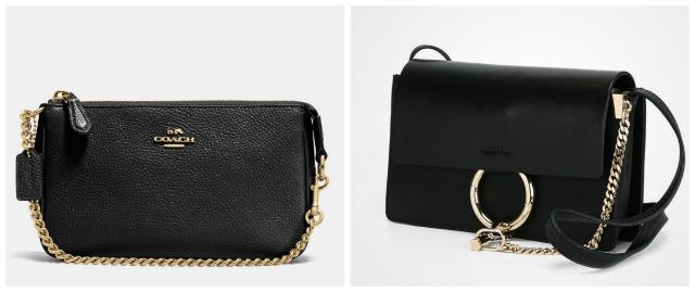 Clutch Bags Wanita bermerek