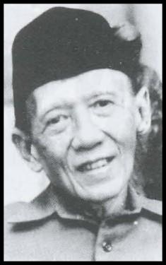 Biografi Prof Ir R M Sedyatmo Penemu Pondasi Cakar Ayam