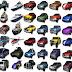 GTA 3 4K HD Cars Pack For GTA San Andreas