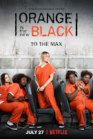 (18+) Orange Is the New Black Season 6 Dual Audio [Hindi-DD5.1] 720p HDRip ESubs Download