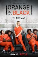(18+) Orange Is the New Black Season 6 Dual Audio [Hindi-DD5.1] 720p HDRip ESubs Download