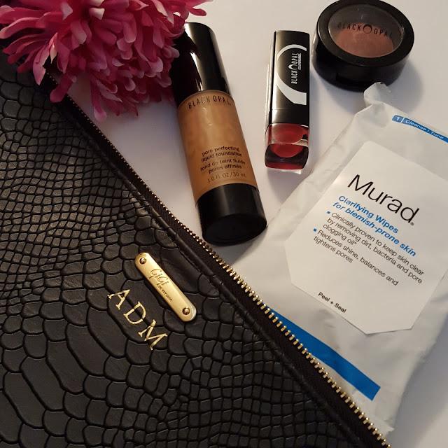 Black Opal Pore Perfecting Liquid Foundation x Murad