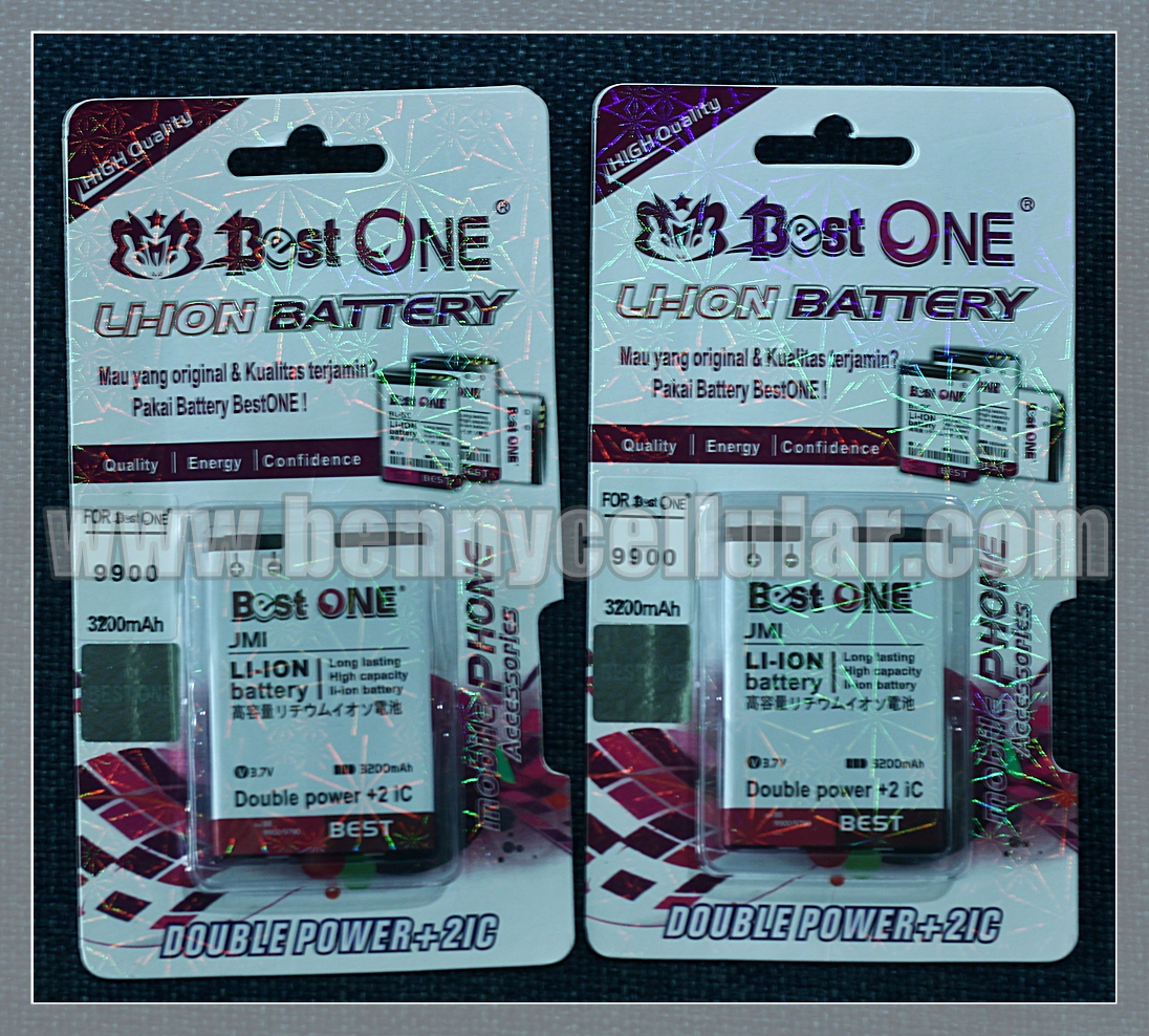 Battery BLACKBERRY JM1