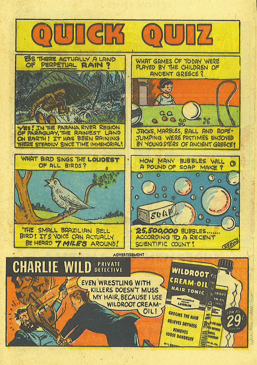 Action Comics (1938) 162 Page 25