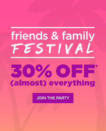 tarte friends & family sale