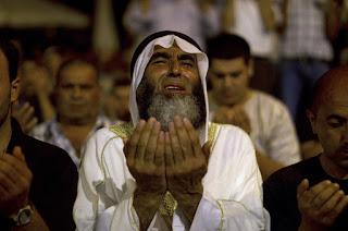 Doa Untuk Saudara Seiman