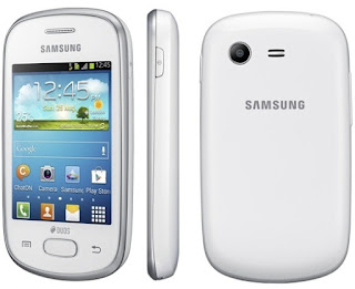 Harga Samsung Galaxy Pocket Neo S5310