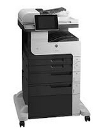 HP LaserJet Enterprise MFP M725f Driver Download