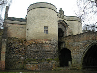 Nottingham Gatehouse