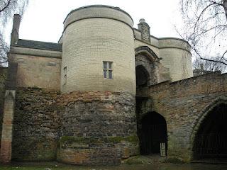 Nottingham Gatehouse