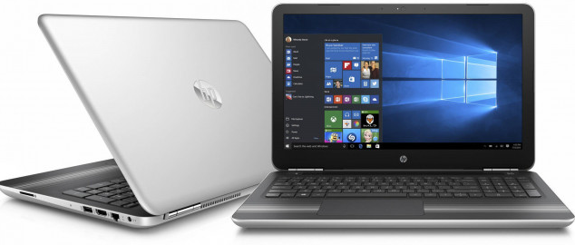 HP PAVILION 15-AU123CL Drivers Windows 10 64 bit - HP ...