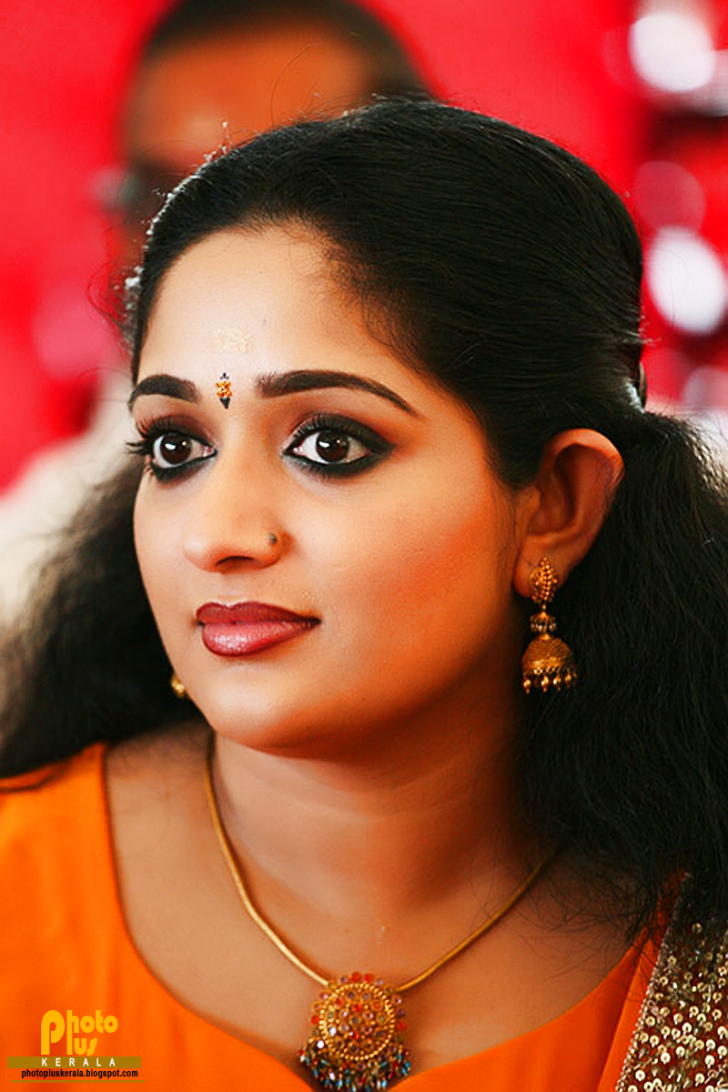 Kavya Madhavns Latest Unseen Beautiful Closeup Photo High -8367
