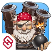 Pirate Legends TD MOD APK