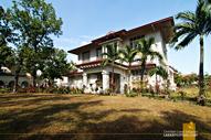Aquino Ancestral House Tarlac