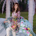 The Gulzar Lawn Collection 2016-17 By IVY Prints / 3Pcs Embroidered Lawn Suits