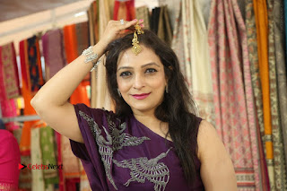 Silk India Expo Launch Stills  0120.JPG