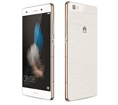 Harga dan Spesifikasi Huawei P8 Lite