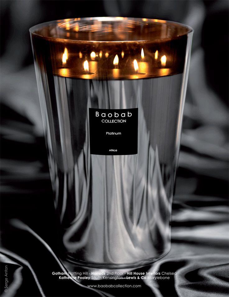 świeczka na prezent
