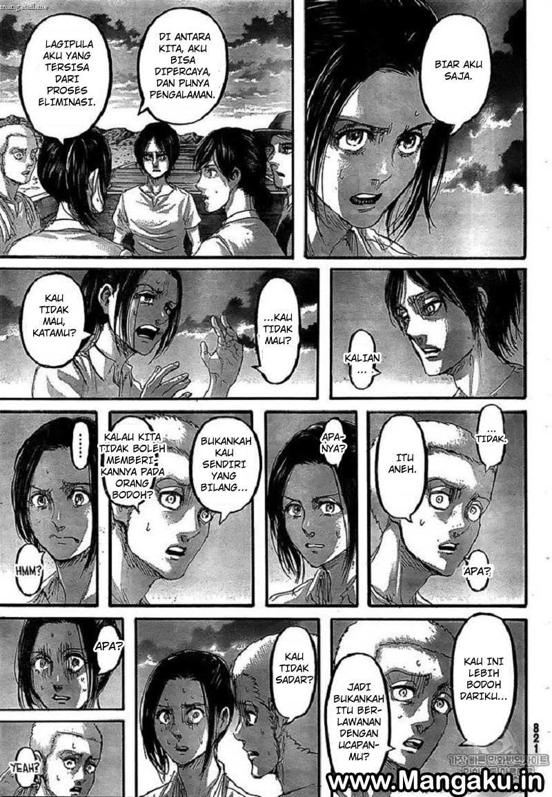 Shingeki No Kyojin: Chapter 108 - Page 24