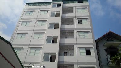 Bán chung cư giá rẻ Nhật Tảo Từ Liêm từ 450 triệu- Ở ngay