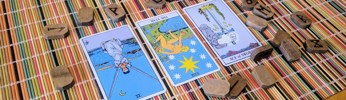 Deck Of Wands | Tarot And Divination