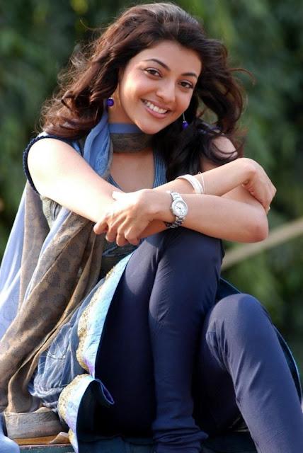 Kajal Agarwal simple look new pics
