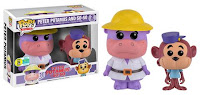 Funko Pop! Peter Potamus & So-So 2-pack