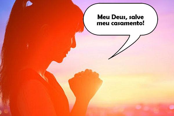 oracao para salvar casamento