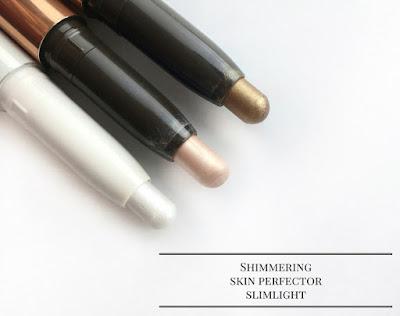 shimmering skin perfector becca slimlight