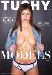 Anal Models 3 – Tushy xXx (2016)