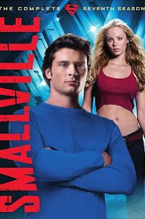 Smallville Temporada 7