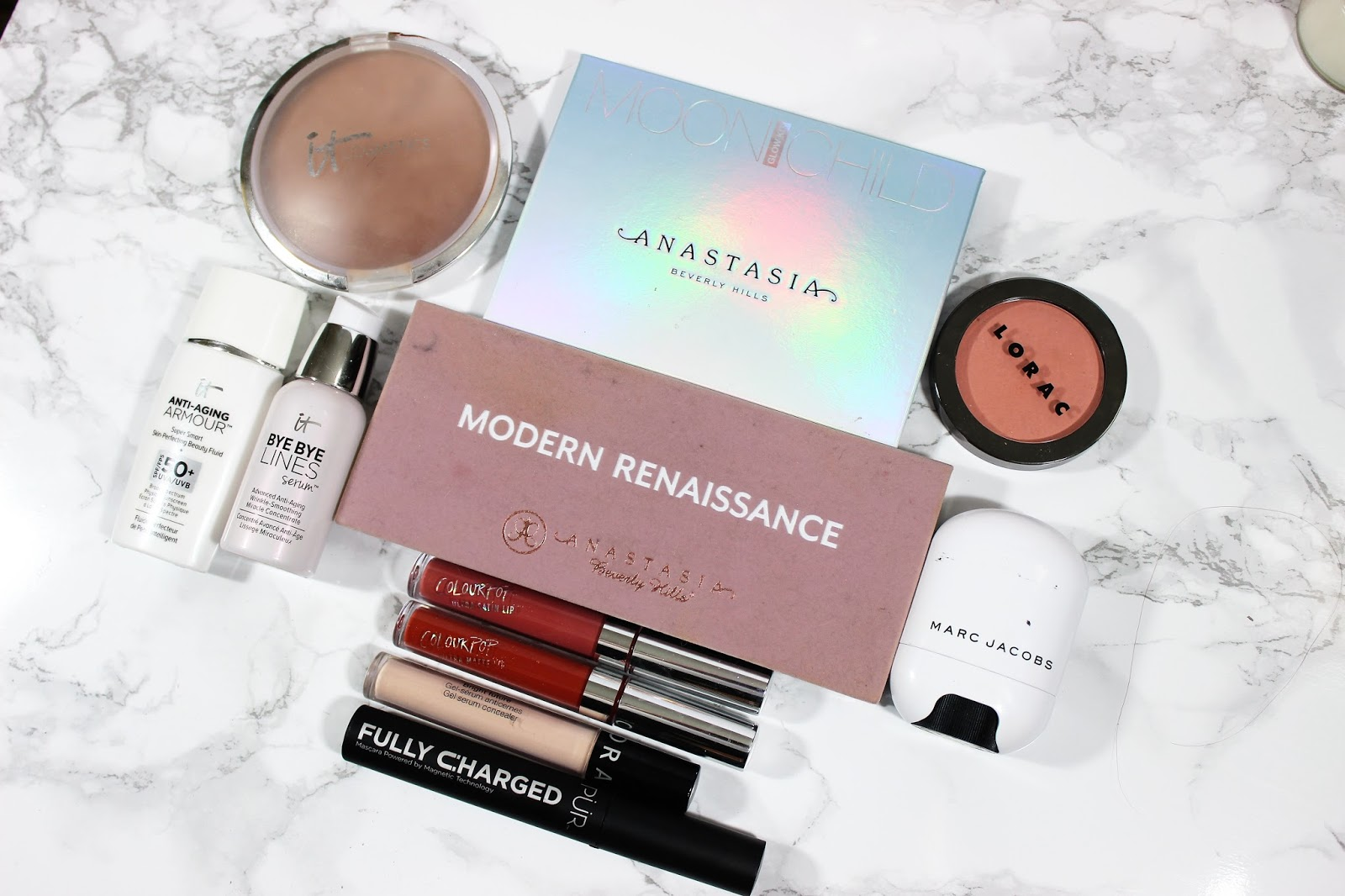 cruelty free favorites