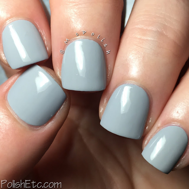 Glisten & Glow - Mother Earth Collection - McPolish - Mother Moon