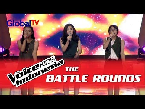 Kumpulan Lagu Kaneishia vs Dalillah vs Dian - All I Ask