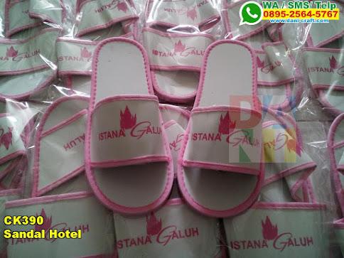 Grosir Sandal Hotel