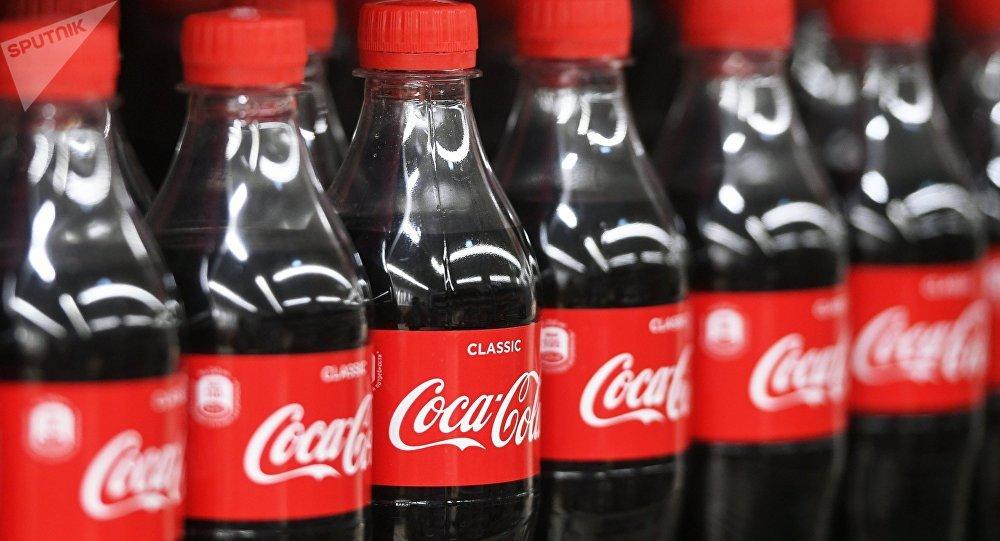 Η Coca-Cola Νορβηγίας άλλαξε το λογότυπό της για να τιμήσει το Ραμαζάνι!!!!