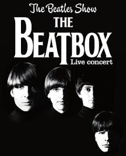 I Beatbox arrivano a Roma il 17 novembre