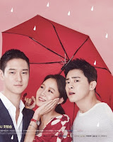 Nonton Drama Jealousy Incarnate (2016) Sub Indo Kualitas Terbaik