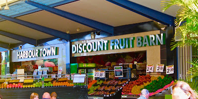 Harbour Town Discount Fruit Barn