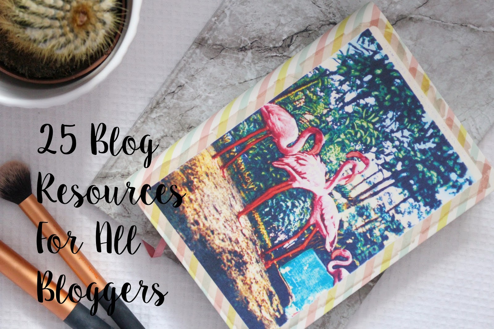 25 Blog Resources For All Bloggers lifestyle beauty UK