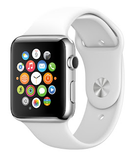 Apple Watch Image HD Resolution
