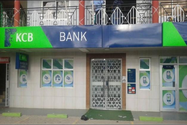List of Kenya Commercial Bank (KCB) Branch Codes in Kenya