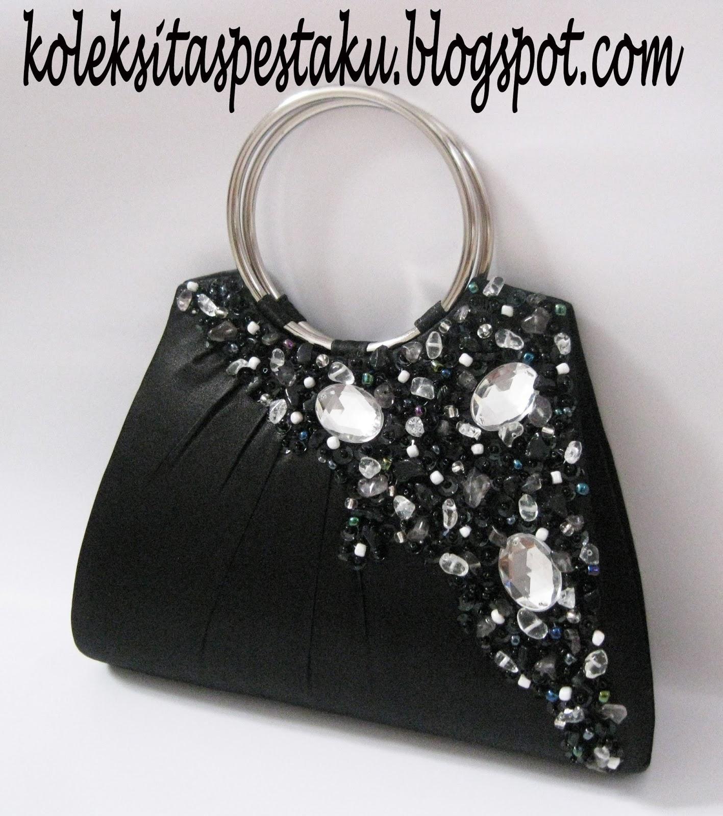 Tas Pesta - Clutch Bag  taspestaku  Tas Pesta atau Dompet Warna ... 1b9438e183
