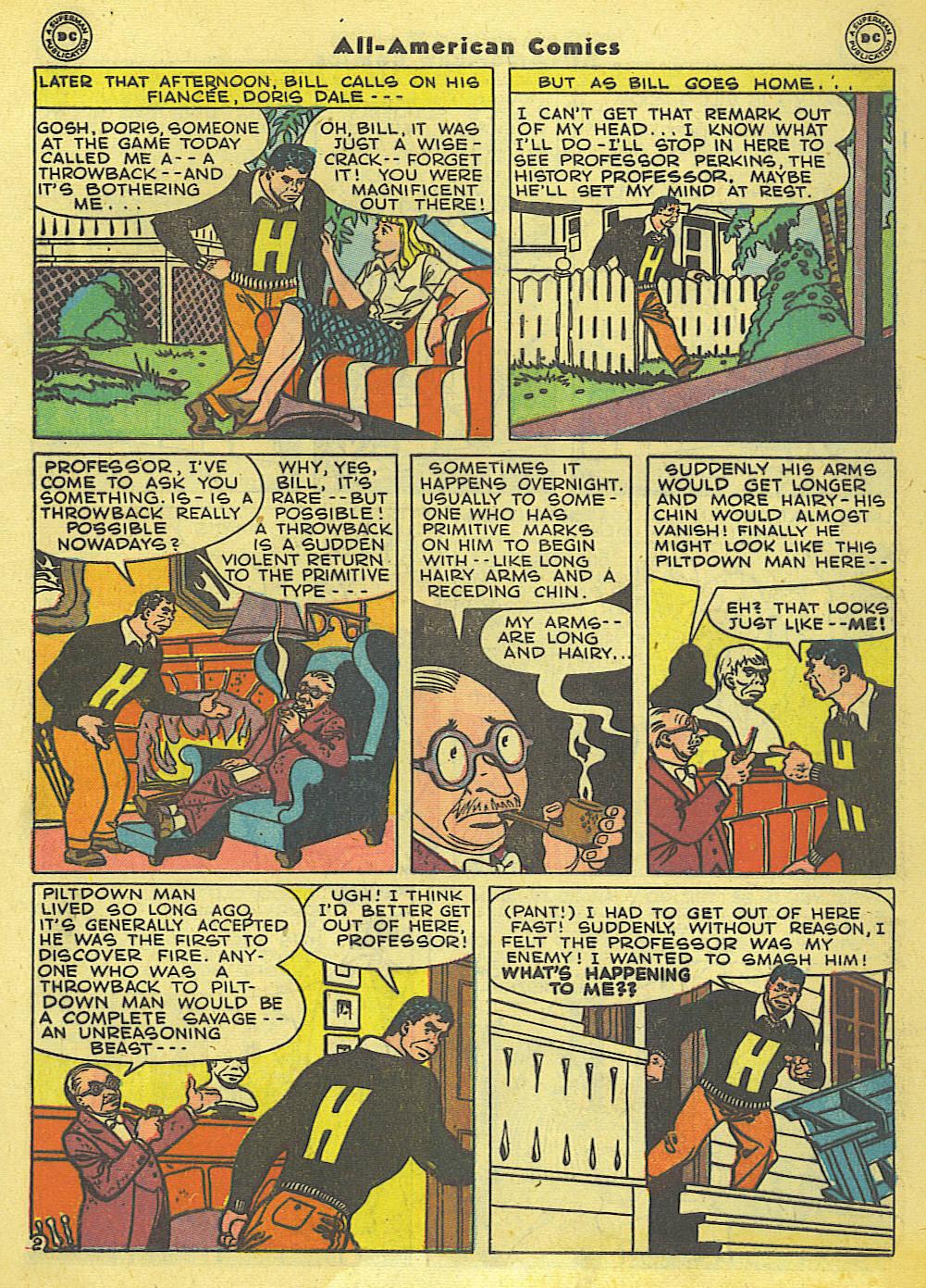 Read online All-American Comics (1939) comic -  Issue #83 - 11