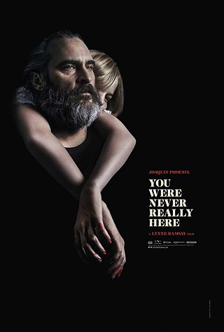 You Were Never Really Here 2017 English 300MB BRRip ESubs 480p Full Movie Download Watch Online 9xmovies Filmywap Worldfree4u