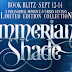 Book Blitz & Giveaway - Cimmerian Shade: A Limited Edition Paranormal Romance & Urban Fantasy Collection