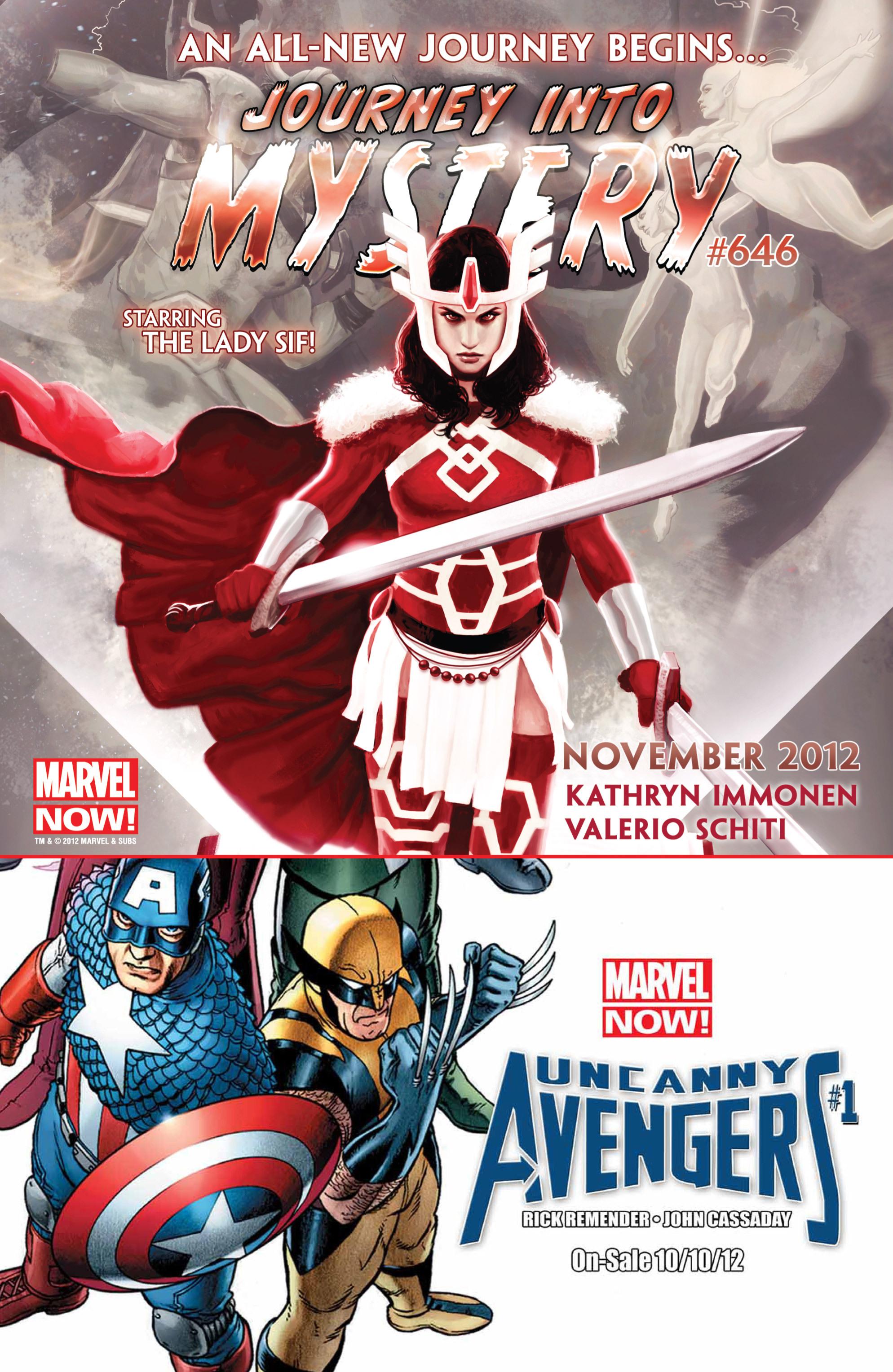 Read online Astonishing X-Men (2004) comic -  Issue #55 - 22