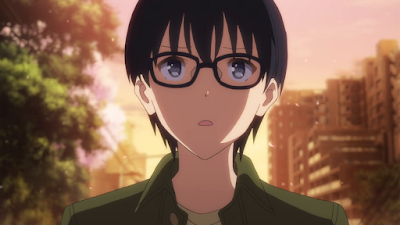 Saenai Heroine no Sodatekata Flat Episode 11 Subtitle Indonesia [Final]