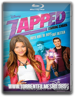 Zapped Torrent